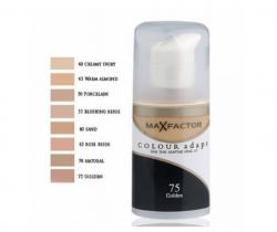 Make up color adapt Max Factor