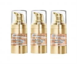 Concealer Luminizer Eye Max Factor