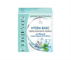 Ενυδατική κρέμα CLINIANS HYDRA BASIC NORMAL 50ml