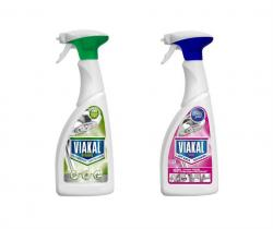 Υγρό αλάτων VIAKAL SPRAY hygiene 750ml